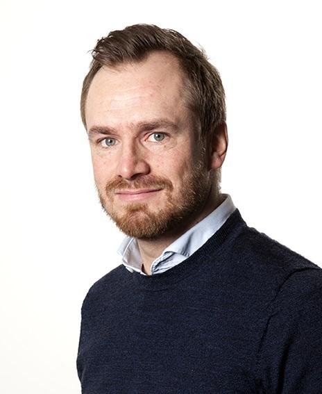 Thomas Marstrand